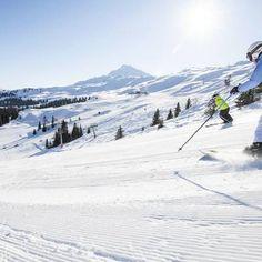 An meinen letzten Skiurlaub in der Kindheit in Matrei Österreich zurückdenken!
