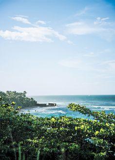 San Juan, where to go & where to eat