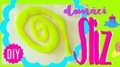 Jak si vyrobit sliz z domácích přísad a udělat si vlastní sliz v jakékoliv barvě za pár kaček? Stačí se řídit podle návodu na výrobu slizu, který najdete v t...