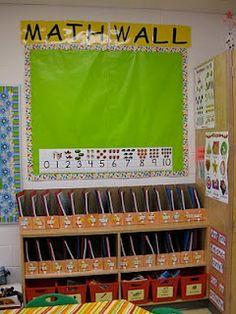 Our Reggio Emilia-Inspired Classroom Transformation: September 2011 Preschool Cubbies, Preschool Math, Kindergarten Math, Preschool Ideas, Maths, Reggio Emilia Classroom, Future Classroom, Classroom Organisation, Classroom Decor