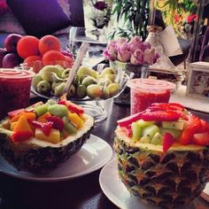 This fruit looks so delicious!!