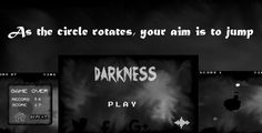 cool Darkness - Html5 Mobile Game - android &amp ios (Games)