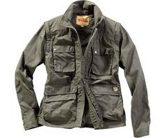 Fjallraven Reporter Lite Jacket