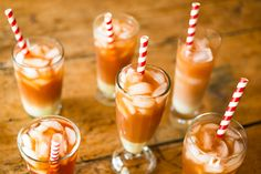 Thai iced tea and Thai iced coffee are among my favorite summer drinks. I decided that combining condensed milk and cannabutter was a logical way to infuse this beverage. Weed Recipes, Marijuana Recipes, Iced Tea Recipes, Cannabis Edibles, Cooking Recipes, Recipies, Thai Iced Coffee, Incredible Edibles, Summer Drinks