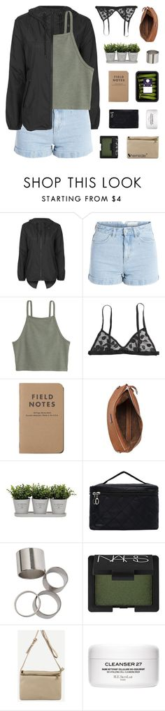 """""""what kind of man loves like this?"""" by kristen-gregory-sexy-sports-babe ❤ liked on Polyvore featuring Topshop, Pieces, Madewell, Stuart Weitzman, Torre & Tagus, NARS Cosmetics, bathroom and melsunicorns"""