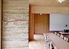 CLAYTEC e. K. - House of Sustainability - your partner Lehmbau