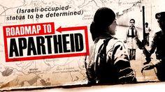 Roadmap to Apartheid - Trailer