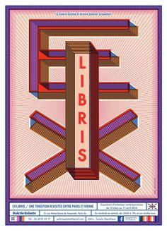 EX LIBRIS / exhibition in Paris on Branding Served