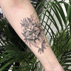 Лисёнок от @alina.manu..Для записи писать напрямую мастеру или в директ ..#tattoo #tattoos #sketches #tattoosketch #mandala #graphictattoo #tattooart #tattoolife #tattoodesign #blacktattoo #moscowtattoo #tattoer #tattooist #tattoopage #tattooartist #ink #inked #instagood #blackart #blacktattooing #linework #moscow #msc #mandalatattoo #tattooideas #tattoolove #ornaments #ornamental #ornamentaltattoo   Artist: @kokosstudio_tattoo