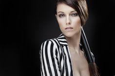 Model: Elena - Look Models (Vienna) Make Up: Nadine Farnik Photographer: Claus Watzdorf Models, Interesting Faces, Best Photographers, Vienna, Make Up, Portraits, Studio, Book, Fashion