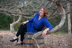 Triangle Around Town | Wedding planner with a passion for wine helps make...