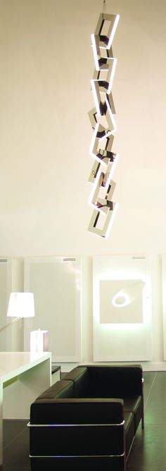 Niamh Barry chain light set