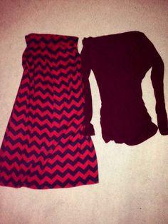 Outfit 15 #modesty #maxiskirt #modestoutfit