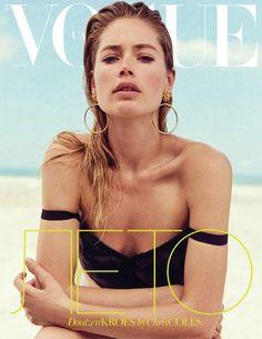 Vogue Ukraine June 2017