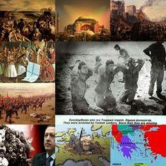 1915 – 1922: Γενοκτονία Χριστιανών της Μικρασίας…δηλαδή, τι περιμέναμε…
