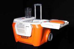 El súper cooler - Archivo