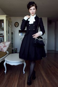 2d518978ff4 14 meilleures images du tableau Mode Lolita