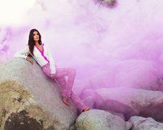 Rachel Roy AmericanExotic13 via The Glamourai & Ann Street Studio