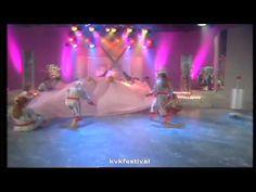 ▶ Kinderen voor Kinderen Festival 1992 - Naar de kapper - YouTube