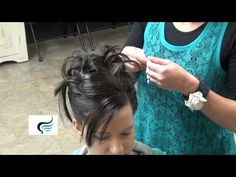 Wedding Hairstyle Up-dos Complilation