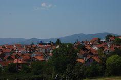 Near Prokuplje, Serbia