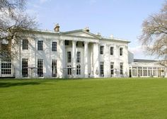 London's top private-members clubs: The Hurlingham Club, Fulham