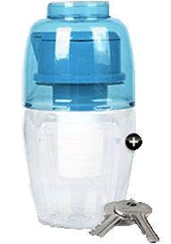 10% Off TYgo Portable #Alkalizer!  The #TYgo is the unique portable solution for #safedrinkingwater.