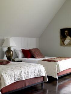 Hudson River Valley Residence « Kathryn Scott Design Studio