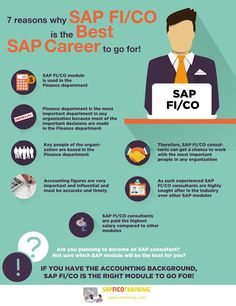SAP FI/CO Training: How to Start a Great SAP Career