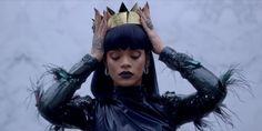 Rihanna releases penultimate teaser before new album ANTI - Digital Spy