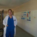 Nueva directora asistencial del Hospital San Juan Bautista, Anabella Roncoroni