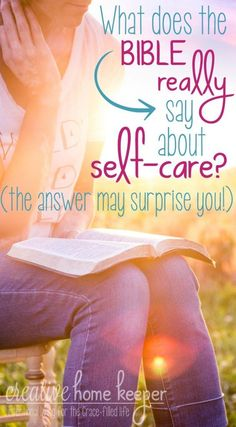 """What comes to mind when you hear the term self-care? Does it sound selfish, extravagant, all about pampering and """"me-time"""" activities? What if I told you self-care was so much more than a desired list of activities but rather more about true soul-care, filling our cups from the inside so we can pour out? #selfcare"""