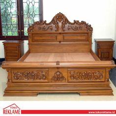 Bed Headboard Design, Bedroom Bed Design, Headboards For Beds, Cot Bedding, Bedding Sets, Bed Furniture, Furniture Design, Latest Bed, Wood Bedroom Sets