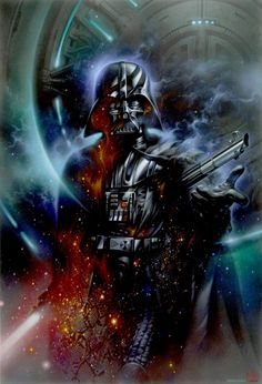 Darth Vader the Dark Lord of the Sith Anakin Vader, Vader Star Wars, Darth Vader, Anakin Skywalker, Star Wars Images, Star Wars Wallpaper, Star Wars Fan Art, Star Wars Poster, Love Stars