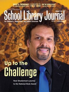 School Library Journal   The world's largest reviewer of books, multimedia, and technology for children and teens