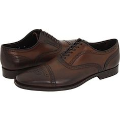 To Boot New York - works well with navy pinstripe suit