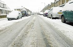 Services across North Yorkshire County Council are ready to protect the most vulnerable residents and keep the county's roads moving after the Met