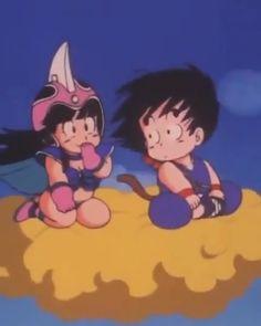 Anime Goku, Anime Demon, Otaku Anime, Anime Art, Goku Manga, Anime Films, Anime Characters, Chi Chi Dbz, Foto Do Goku