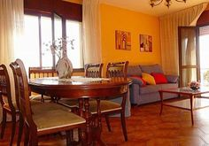 Holiday flat in a calm beach #flat #rent #Galicia #realestate #beach #Spain #beach #holiday #holidays