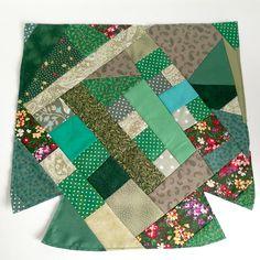 Comment transformer vos déchets Into Métrage - Guest Post by Samantha des Patrons de Mme H - ChrisW Designs