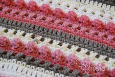 Mandala Yarn, Chevron Blanket, Crochet Crowd, Crochet Blanket Patterns, Crochet Blankets, Hand Art, Hugs, Crochet Projects, Needlework