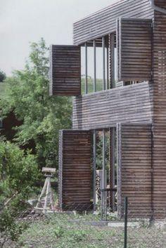 Huis stijl buitenkant on pinterest architects met and gotland - Huis buitenkant ...
