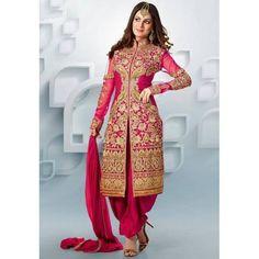 Eid Mega Sale - Designer Salwar - 08