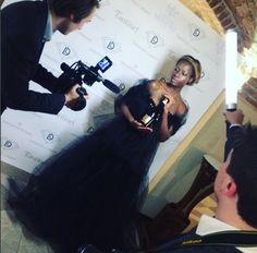 #Spotlights on #grandeur #Fantinel #FeelTheEmotion #Fashion #Style #Elegance #Beauty #Beautiful #Wine #Prosecco #WineLover  #WineTime #WineOClock #BlackDress #Lady #Model #Italy