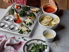 13 Vegetarian Dinners That Aren't Boring