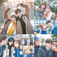 """""""Weightlifting Fairy Kim Bok Joo"""" Cast Show Their Camaraderie In Behind-The-Scenes Cuts Ahead Of Last Episode 