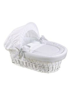 Buy your The Baby Cot Shop White And Grey Moses Basket online now at House of Fraser. Shop online or in-store for some of the UK's favourite products. Baby Bunting Bag, Moses Basket, House Of Fraser, White Shop, Cot, Bassinet, Nursery, Grey, Bags
