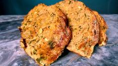 Spiced Turkey Meatloaf Recipe   The Chew - ABC.com