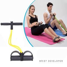 Resistance Training Exercise Pedal