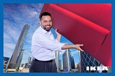 IKEA comes to Qatar